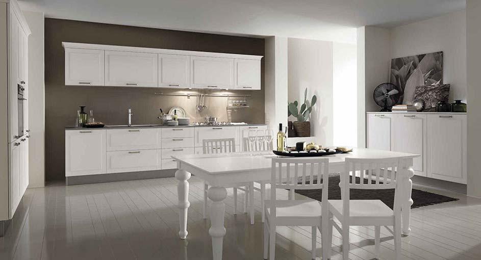 Emejing Berloni Cucine Moderne Pictures - bakeroffroad.us ...